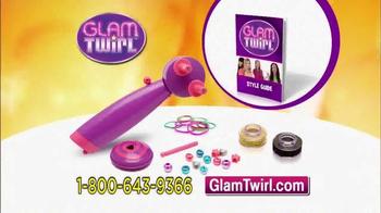 Glam Twirl TV Spot, 'Twist, Flip, Twirl' - Thumbnail 8
