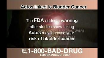 Pulaski & Middleman TV Spot, 'Bladder Cancer' - Thumbnail 5