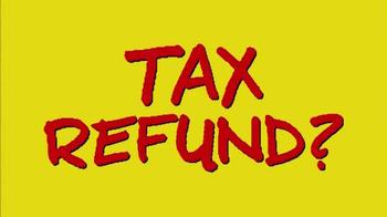 Lumber Liquidators TV Spot, 'Tax Refund' - Thumbnail 1