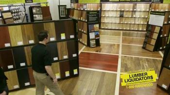 Lumber Liquidators TV Spot, 'Tax Refund' - Thumbnail 2