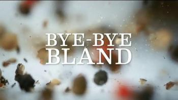 Ken's Steak House Sauces TV Spot, 'Bye-Bye Bland' - Thumbnail 6