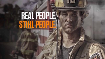 STIHL TV Spot, 'Real People: This Spring' - Thumbnail 1