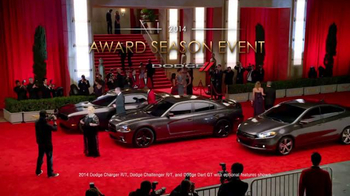 Dodge 2014 Award Season Event TV Spot, 'Sexy' Featuring Joan Rivers - Thumbnail 1