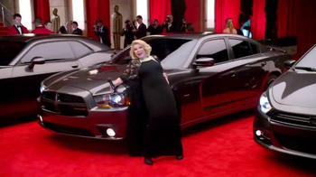 Dodge 2014 Award Season Event TV Spot, 'Sexy' Featuring Joan Rivers - Thumbnail 5