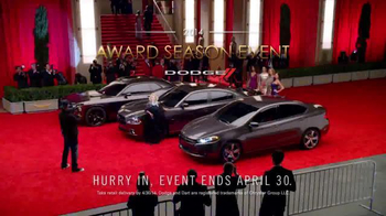 Dodge 2014 Award Season Event TV Spot, 'Sexy' Featuring Joan Rivers - Thumbnail 7