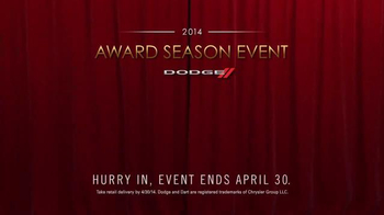 Dodge 2014 Award Season Event TV Spot, 'Sexy' Featuring Joan Rivers - Thumbnail 8