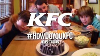 KFC 10-Piece Meal TV Spot, 'Not Cook More Often' - Thumbnail 9