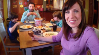 KFC 10-Piece Meal TV Spot, 'Not Cook More Often' - Thumbnail 7