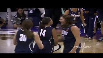 2014 Women's NCAA Final Four TV Spot - Thumbnail 10