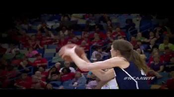 2014 Women's NCAA Final Four TV Spot - Thumbnail 9