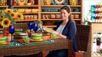 Pier 1 Imports TV Spot, 'Pep Talk' - 992 commercial airings