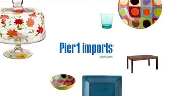 Pier 1 Imports TV Spot, 'Pep Talk' - Thumbnail 6