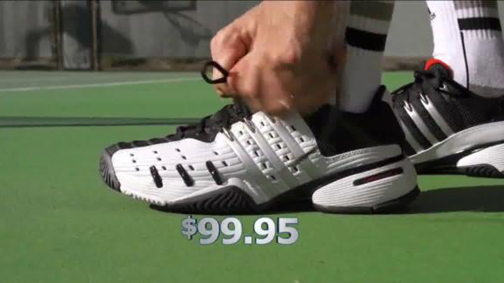 free shipping dc9f3 a2812 Tennis Warehouse TV Commercial,  The Best  - iSpot.tv
