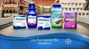 Phillips TV Spot, 'Checkout Line' - Thumbnail 10