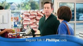 Phillips TV Spot, 'Checkout Line' - Thumbnail 2