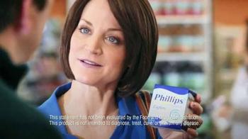 Phillips TV Spot, 'Checkout Line' - Thumbnail 6