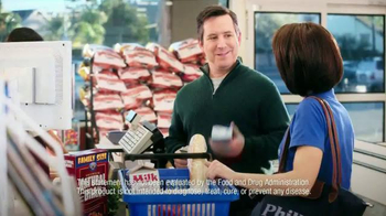 Phillips TV Spot, 'Checkout Line' - Thumbnail 8