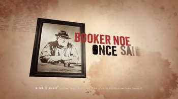 Knob Creek TV Spot, 'Booker Said'