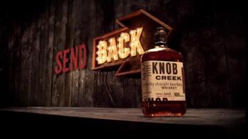 Knob Creek TV Spot, 'Booker Said' - Thumbnail 5
