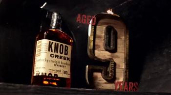 Knob Creek TV Spot, 'Booker Said' - Thumbnail 8