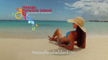 Nassau Paradise Island TV Spot, 'Time Stands Still' - 124 commercial airings