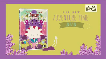 Adventure Time: The Suitor DVD TV Spot - Thumbnail 10