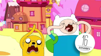 Adventure Time: The Suitor DVD TV Spot - Thumbnail 6