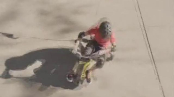 Razor Power Rider 360 TV Spot - Thumbnail 5