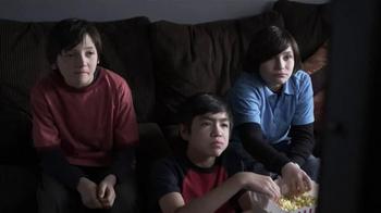 CBN Superbook TV Spot, 'Peter's Denial' - Thumbnail 4