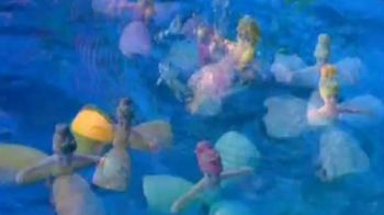 Disney Princess Water Palace Playset TV Spot, 'Petal Float Princess Doll' - Thumbnail 2