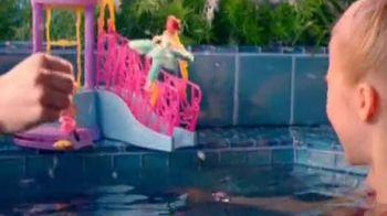 Disney Princess Water Palace Playset TV Spot, 'Petal Float Princess Doll' - Thumbnail 7