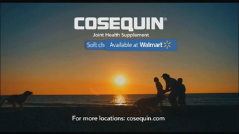 Cosequin TV Spot, 'Beach' Featuring Jack Hanna - Thumbnail 10