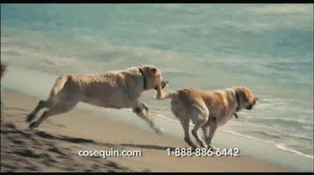 Cosequin TV Spot, 'Beach' Featuring Jack Hanna - Thumbnail 5