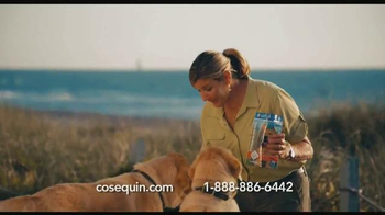 Cosequin TV Spot, 'Beach' Featuring Jack Hanna - Thumbnail 7