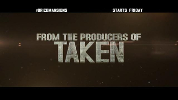 Brick Mansions - Alternate Trailer 21
