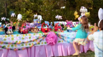 Party City TV Spot, 'Every Bunny Loves Easter' - Thumbnail 2