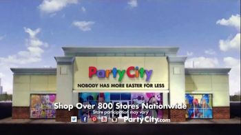 Party City TV Spot, 'Every Bunny Loves Easter' - Thumbnail 8