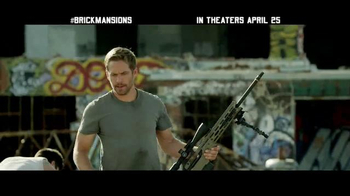 Brick Mansions - Alternate Trailer 10