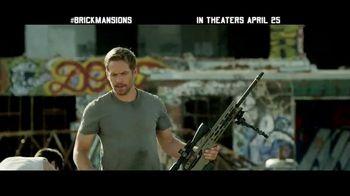 Brick Mansions - Alternate Trailer 10
