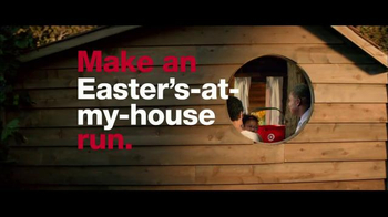 Target TV Spot, 'Easter Dinner' Song by Vulpixic - 38 commercial airings