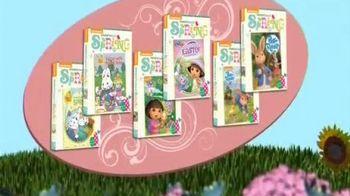 Nickelodeon DVDs TV Spot