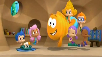 Nickelodeon DVDs TV Spot - Thumbnail 4