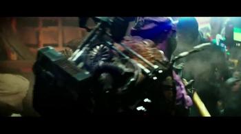 Teenage Mutant Ninja Turtles - Alternate Trailer 1