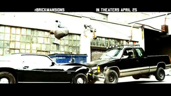 Brick Mansions - Alternate Trailer 9