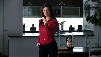 Stacy's Simply Naked Pita Chips TV Spot, 'Art of Pita' - 4292 commercial airings