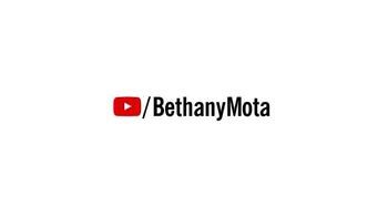 YouTube TV Spot, 'Bethany Mota' - Thumbnail 1