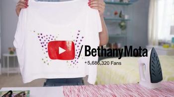 YouTube TV Spot, 'Bethany Mota' - Thumbnail 10