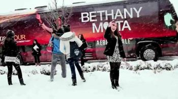 YouTube TV Spot, 'Bethany Mota' - Thumbnail 8