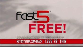 Nutrisystem Fast 5 TV Spot Featuring Dan Marino - 240 commercial airings