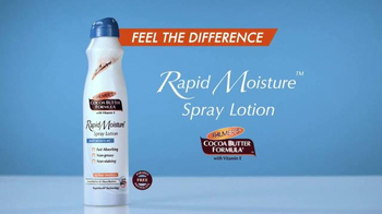 Rapid Moisture Spray Lotion thumbnail